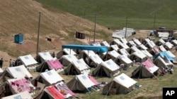اخراج پناهجویان افغان از آسترالیا