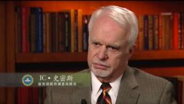"""前联邦调查局中国反情报组组长IC· 史密斯以代号""""舵手""""命名中情局线人。"""