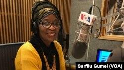 Grace Alheri Abdu