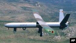 حمله طیاره بدون پیلوت امریکا در پاکستان ۷ تن را هلاک ساخت