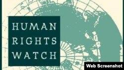 國際人權組織人權觀察