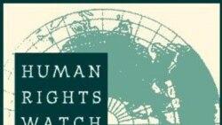 WARBIXINTA HUMARN RIGHTS WATCH