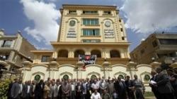 اخوان المسلمين و ١٧ حزب سياسی برای شرکت در انتخابات پارلمانی مصر به هم پيوسته اند
