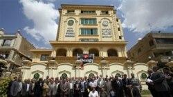 وال استريت جورنال: عبدالمنعم ابوالفتوح نامزد اخوان المسلمين برای رياست جمهوری مصر
