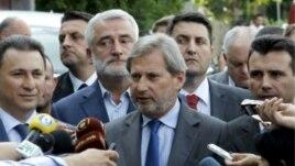 Maqedonia do të zhvillojë zgjedhje të përgjithshme në prill të vitit 2016