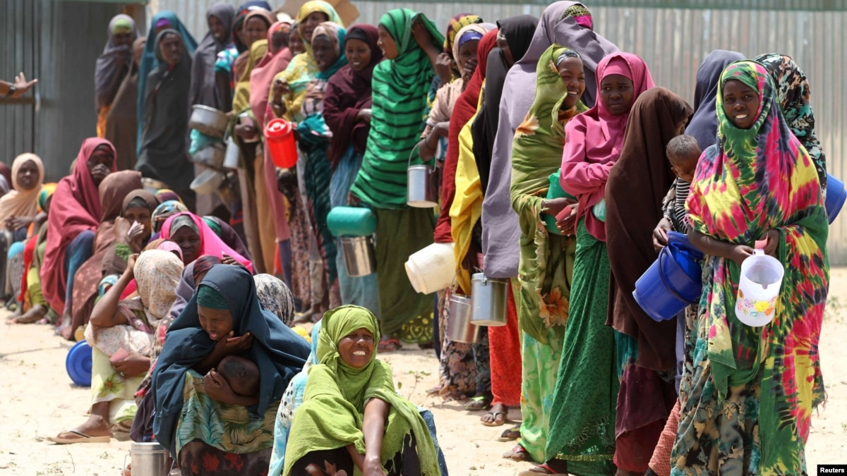 a study of somalia Protocol for national micronutrient malnutrition study, somalia 2009 page 4 of 16 study justification: somalia is facing a chronic.