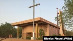Reportage avec les Chrétiens du Niger