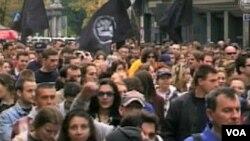 """Iskustva pokreta OTPOR u obaranju sa vlasti Slobodana Miloševića koriste se u video igri """"Obaranje diktatora"""""""
