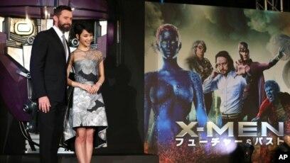 Dark Phoenix Film X Men Terakhir 21st Century Fox Sebelum Dibeli Disney