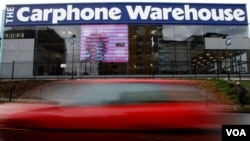El objetivo inicial del convenio entre Carphone Warehouse y Best Buy será China, con el socio comercial Five Stars.