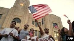 Суд заблокировал действие иммиграционного закона Алабамы
