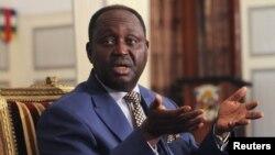 Pemerintah Republik Afrika Tengah pimpinan Presiden Francois Bozize sepakat membentuk pemerintahan bersatu dalam perundingan dengan pemberontak (foto: dok).