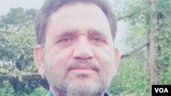 ڈاکٹر ابراہیم خلیل (فائل تصویر)