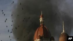 ایس ایم کرشنا کی شاہ محمود قریشی سے ٹیلی فون پر بات چیت، ممبئی حملوں کی تحقیقات تیز کرنے کی اپیل