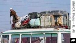 22 ہزار مزید افغان مہاجرین کی وطن واپسی