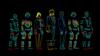 Український гурт Light Balance: унікальна комбінація танцю і технологій, що завойовує світ