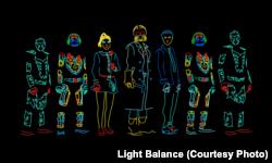 Light Balance