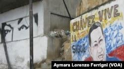 No son pocos los decepcionados de Chávez y de su sucesor.