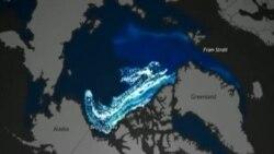 Derretimiento ártico