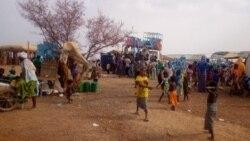 """""""On a eu peur, on a fui"""" témoigne un déplacé de la commune de Zimtenga au Burkina"""