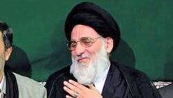 جواد لاريجانی: در ايران زنداني سیاسی نداریم