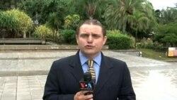 Venezolanos rechazan presunto espionaje de EEUU
