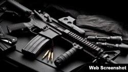 Azərbaycan Avropanın ən böyük silah idxalçısıdır