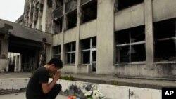 Έξι μήνες συμπληρώθηκαν απ' τον καταστροφικό σεισμό στην Ιαπωνία