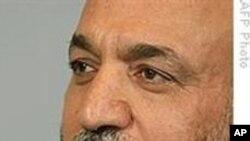 کرزی: د افغانستان ـ امریکا اړیکې ډیرې پخې شوي