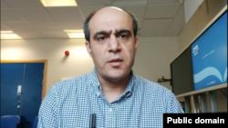 Dr. Goran Abdulla