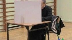 2011-10-09 粵語新聞: 波蘭開始舉行大選