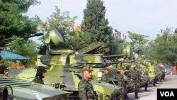 Polkovnik -leytenent Vəli Vəliyev: Azərbaycan ordusunun zabiti əsgərinin qayğısına qalmalıdır