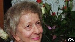 Wislawa Szymborska (Foto: dok).