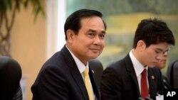 Năm ngoái Thủ tướng Thái Prayut Chan-ocha kêu gọi thành lập các uỷ ban đặc biệt để giám sát việc thiết lập các chính sách mới nhằm diệt trừ nạn buôn người và cải thiện quyền công nhân trong nhiều ngành công nghiệp.