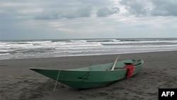 Shqipëri: Erozioni dëmton vijën bregdetare