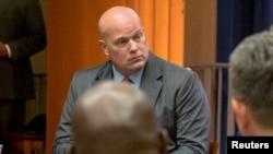 Исполняющий обязанности генпрокурора США Мэтью Уитакер