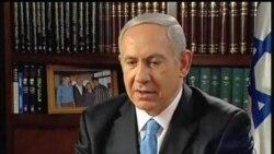2012-03-09 粵語新聞: 以色列總理﹕不擬近日打擊伊朗核設施