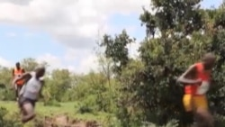 Marathon Attracts Sports Tourists to Kenya's Masai Mara