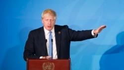 Brexit: la Cour suprême inflige un défaite historique à Boris Johnson