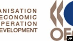 Selon l'OCDE, l'aide publique au développement de ses pays membres a nettement baissé en 2012