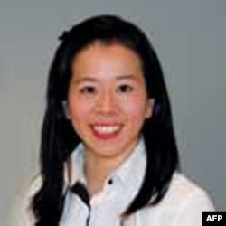 林依莹, 华盛顿移民政策研究所研究员