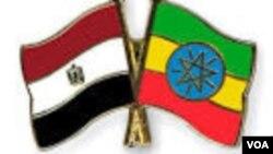 Ethiopia - Egypt