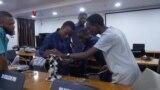 Pengaruh Tiongkok dalam Perkembangan Teknologi Afrika