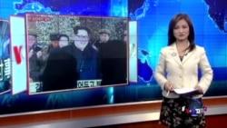 VOA卫视(2016年3月4日 第一小时节目)(更新版)