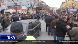 Pas arrestimeve të zyrtarëve në Lezhë