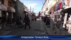 Kuzey Kıbrıslılardan Cenevre Görüşmeleri Yorumu