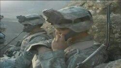 به ۱۳ سال جنگ در افغانستان رسماً پایان داده شد