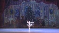 سالروز تولد پِلیسِتسکایا، رقصنده مشهور روس
