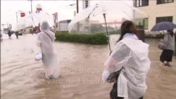 Extreme Flooding Hits Japan