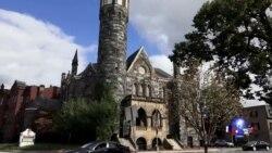 走进美国:美国社区教堂变身高级公寓